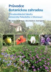Průvodce botanickou zahradou