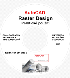 Raster Design CD